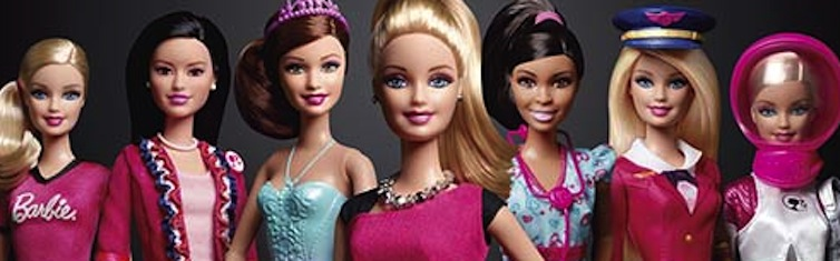 barbie-unapologetic