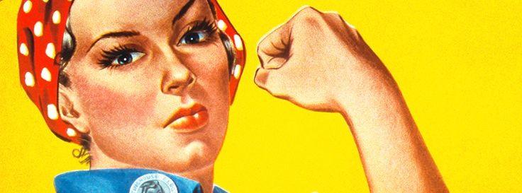 La fuerza del liderazgo femenino